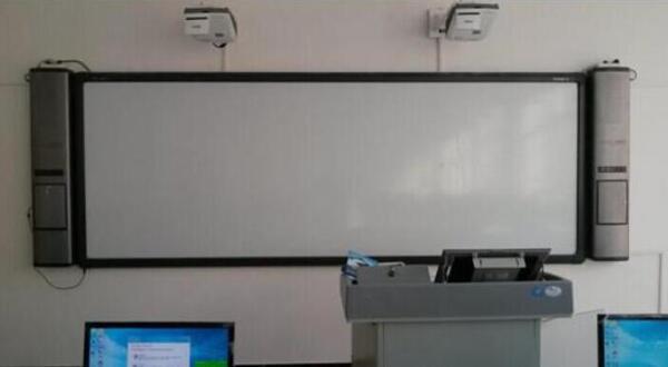 相比传统电子白板教学设备,教学一体机有哪些优势?