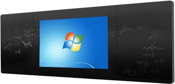 电容屏纳米触控黑板