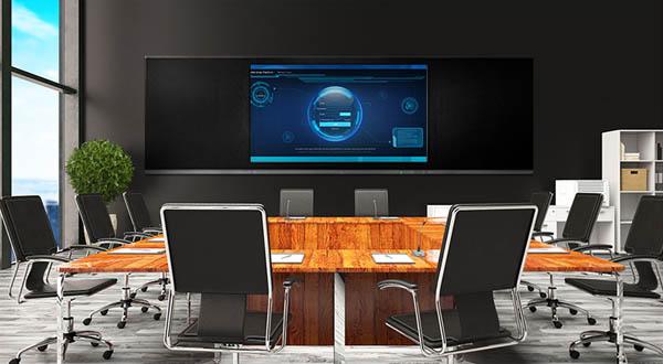 办公室智能触控黑板