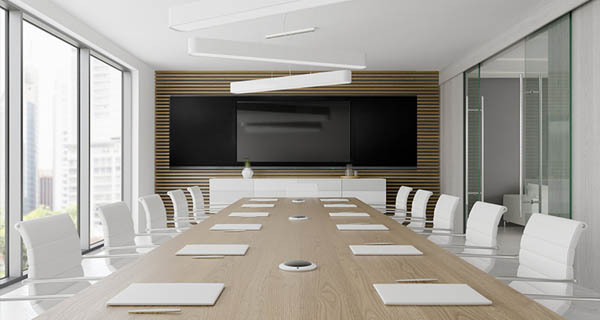 会议室86寸纳米触控黑板