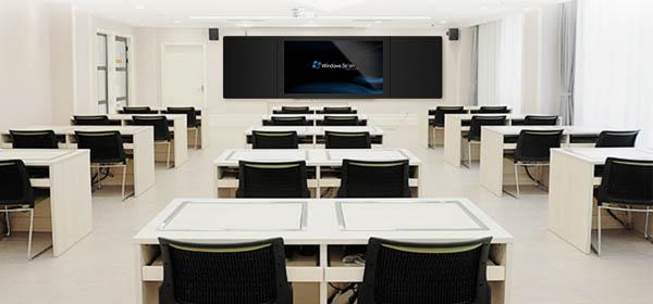 会议室纳米触控黑板