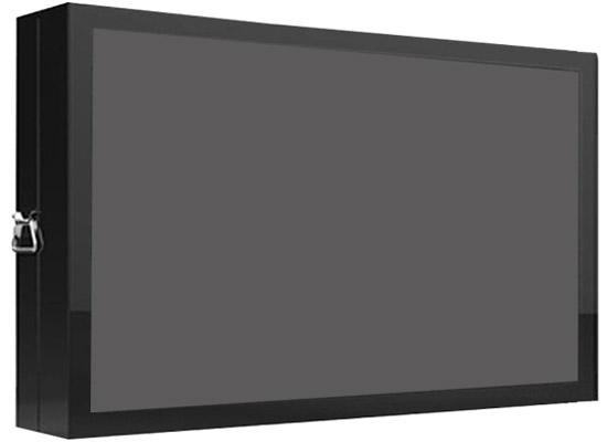 65英寸网络版壁挂式户外高清广告机