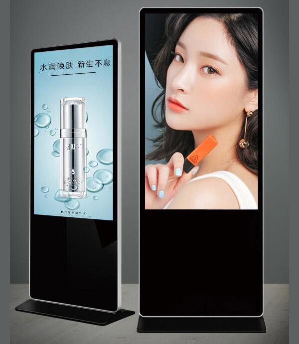 高清液晶立式广告机