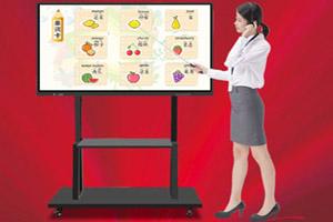 幼儿园教学一体机系统配置