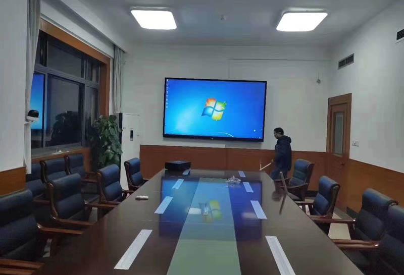 86寸会议一体机图2