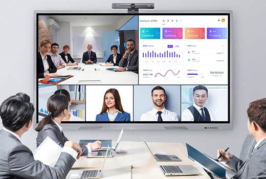 交互式智能会议平板的尺寸规格与对应价格介绍