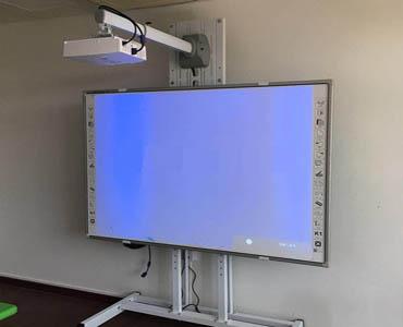 教学电子白板