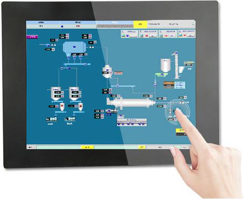 详细介绍PLC触摸屏一体机的产品特点及作用